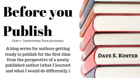 Before you Publish - 7