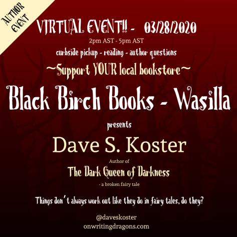 DDoQ Virtual Author Event